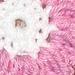 Frilly Flower pattern