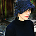 Modest Cloche pattern
