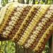 Apiarian Cowl pattern