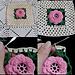 afghan and crochet repair pattern