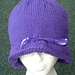Amelie - Cloche Hat pattern