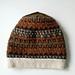 Humlan - The Bumble Bee Hat pattern