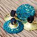 Zufflers, Lace Zill Mufflers pattern