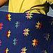 Magic Carpet (Starry Night) Blanket pattern