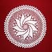 Pinwheel Doily pattern