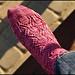 Summer Lovin Socks pattern