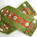Ribbon mittens pattern