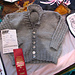 0812-1C Grey Jacket pattern