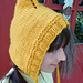 The Gnome Hat for You Not Your Kids pattern