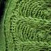 Birch Leaf Socks pattern