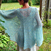 Ice Fantasia Shawl pattern