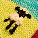 The Little Lambie Embroidery Tutorial pattern