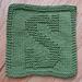 S Cloth pattern