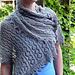 Birnam Wood Wrap pattern