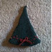 Elf Baby Christmas Hat pattern