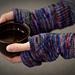 Theodora Knitting Mitts pattern