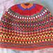 Slip Stitch Stash Hat pattern