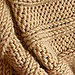 Tubular scarf pattern