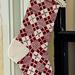 Snazzy Argyles pattern