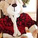Tyrolean Teddy Bear pattern