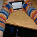 Josie Fingerless Mitts pattern