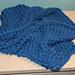 Bump (A Neckwarmer) pattern