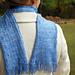 Aguafria Scarf pattern