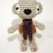 Kozy Koala Amigurumi pattern