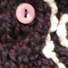 Kitty Cat Cabled Hat pattern