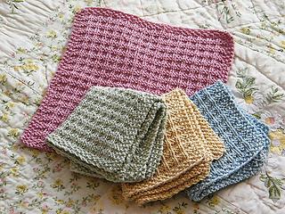 fourwashcloths