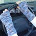 Alice's Fingerless Gloves pattern