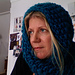 Slouchy Snood pattern