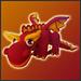 JJ, The Fire Dragon pattern