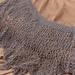 4405 Ruffled Scarf pattern