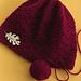 Slip-Stitched Hat pattern