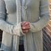 Remnant Stripe Cardigan pattern