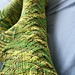 Soybean Socks pattern