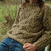 Scalloway Pullover pattern