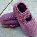 Simple Shoes pattern