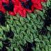 Ladybug Picnic Mittens pattern