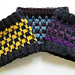 Slip stitchy cowl pattern