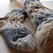 Alchymist Socks pattern