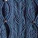Margaret Tudor pattern