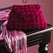 Berry Sweet Clutch pattern