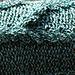 The D' socks pattern
