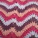 Ribbon Ripple Pattern pattern