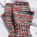 Leftover Sock Yarn Mitts pattern