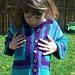 Child Surprise Jacket pattern
