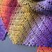 Fremont Lace Scarf pattern