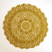 Double Pineapple Doily pattern